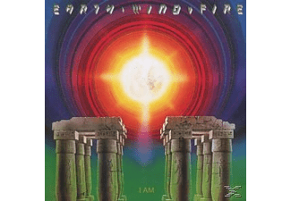 Earth, Wind & Fire - I Am - (Vinyl)