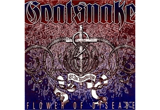 Goatsnake - Flower Of Disease - (Vinyl)