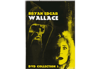 Bryan Edgar Wallace Collection [DVD]