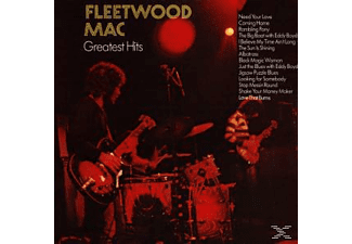 Fleetwood Mac - Greatest Hits (Reissue) - (Vinyl)