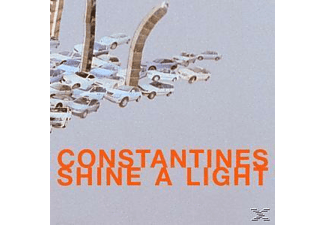 "Constantines - Shine A Light (LP+7"") - (LP + Download)"