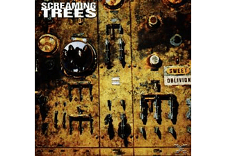 Screaming Trees - Sweet Oblivion - (Vinyl)