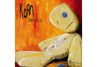 Korn - Issues [CD]