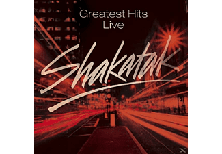 Shakatak - Greatest Hits From The Playhouse - (CD + DVD Video)