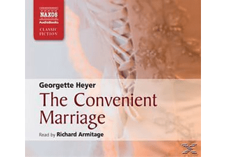 THE CONVENIENT MARRIAGE - 4 CD -