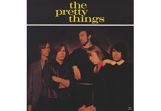 The Pretty Things - The Pretty Things (Limited Edition) - (Vinyl)