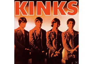 The Kinks - Kinks - (Vinyl)