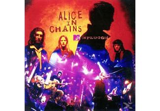 Alice in Chains - MTV Unplugged - (Vinyl)