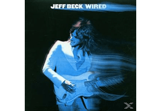 Jeff Beck - Wired - (Vinyl)