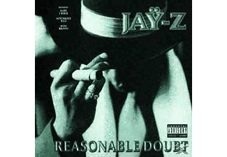 Jay-Z - Reasonable Doubt - (Vinyl)