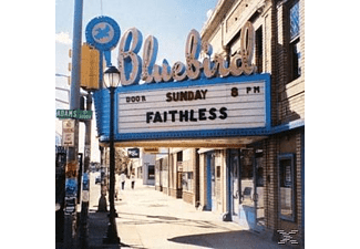 Faithless - Sunday 8 PM - (Vinyl)