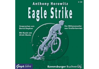 Eagle Strike - (CD)