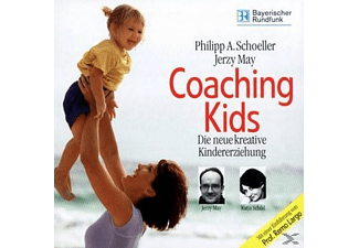 Coaching Kids - (CD)
