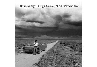 Bruce Springsteen - The Promise - (Vinyl)