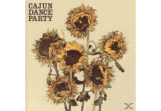 Cajun Dance Party - Colourful Life, The - (CD)