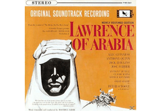London Philharmonic Orchestra - Lawrence Of Arabia - (CD)