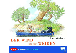 Der Wind in den Weiden - (CD)