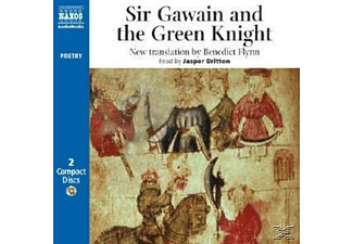 SIR GAWAIN AND THE GREEN KNIGHT - 2 CD -