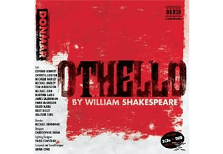 OTHELLO - 2 CD -