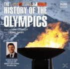 A History Of The Olympics - (CD) - broschei