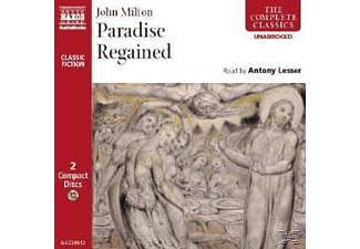 PARADISE REGAINED - 2 CD -