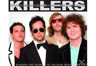 The Killers - The Lowdown - (CD)