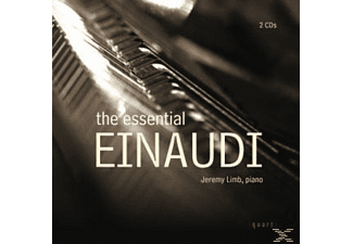 Jeremy Limb - EINAUDI THE ESSENTIAL - (CD)