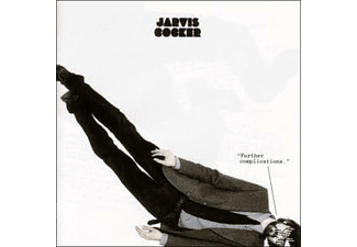 Jarvis Cocker - Further Complication - (CD)