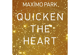 Maximo Park - Quicken The Heart [Vinyl]
