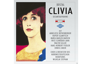 Chor Und Orchester Des Nordwes - Clivia [CD]