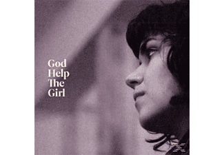 God Help The Girl - God Help The Girl - Deluxe Edition (CD)