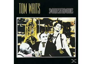 Tom Waits - Swordfishtrombones [Vinyl]