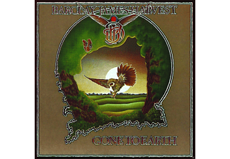 Barclay James Harvest - Gone To Earth - (Vinyl)
