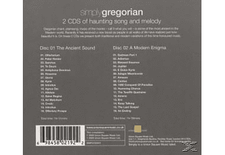 Various - Simply Gregorian [CD]