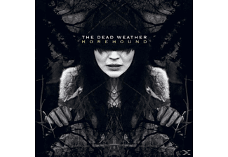 The Dead Weather - Horehound - (Vinyl)