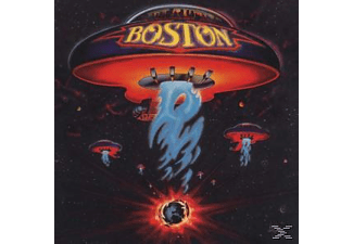 Boston - Boston (Remastered) - (Vinyl)