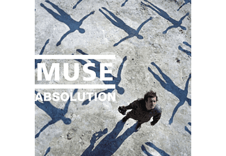 Muse - Absolution - (Vinyl)