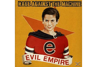 Rage Against The Machine - Evil Empire - (Vinyl)