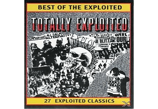The Exploited - Best Of The Exploited - (Vinyl)