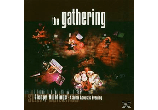 The Gathering - Sleepy Buildings: A Semi Acoustic.. - (Vinyl)