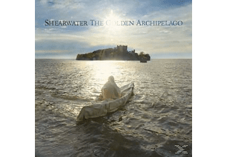 Shearwater - Golden Archipelago (Deluxe) - (CD)
