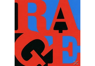 Rage Against The Machine - Renegades - (Vinyl)