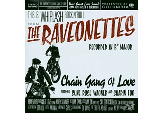 The Raveonettes - Chain Gang Of Love - (Vinyl)
