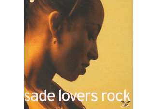 Sade - Lovers Rock - (Vinyl)