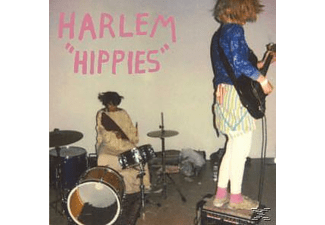 Harlem - Hippies - (CD)