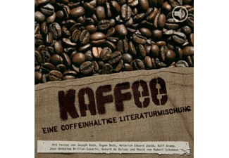 Kaffee - 1 CD - Anthologien/Gedichte/Lyrik