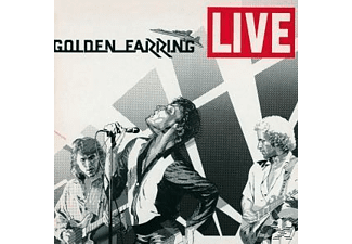 Golden Earring - Live - (Vinyl)