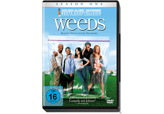 Weeds - Staffel 1 [DVD]