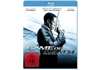 Game Of Death - (Blu-ray)