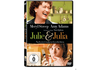 Julie & Julia - (DVD)